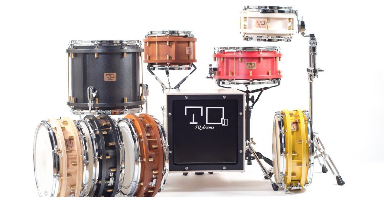 TQ Drums
